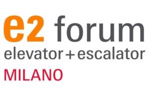 E2 Forum Elevator+Escalator