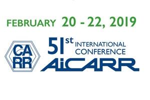 51� Convegno Internazionale AiCARR