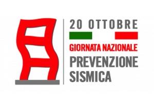 2� Giornata Nazionale della Prevenzione Sismica