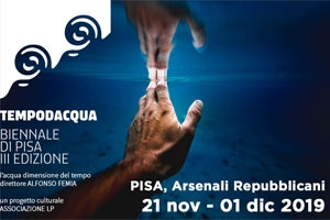 Biennale di Architettura di Pisa