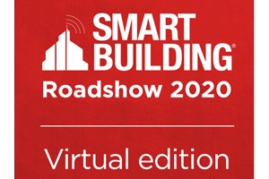 Smart Building roadshow 2020