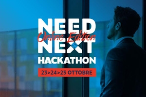 Need Next Hackathon 2020