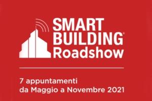 Smart Building Roadshow 2021