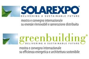 Solarexpo & Greenbuilding 2010