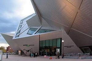 Musei nel XXI Secolo