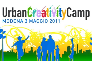 Urban Creativity Camp