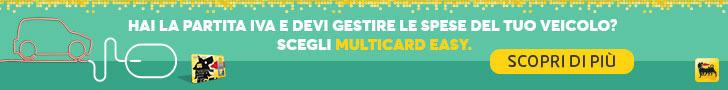 Eni Multicard