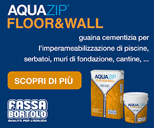 AQUAZIP FLOOR & WALL