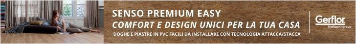 Senso Premium Easy