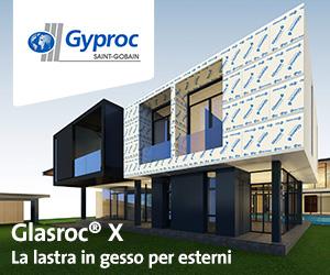GLASROC X