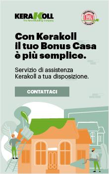 Bonus Casa Kerakoll