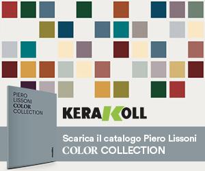 Piero Lissoni Color Collection