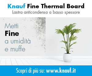 Knauf Fine Thermal Board