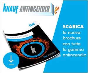 Knauf manuale antincendio