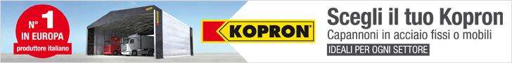 Capannoni Kopron
