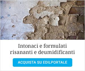 Intonaci e formulati risananti e deumidificanti_Marketplace