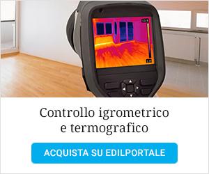 Controllo igrometrico e termografico_Marketplace