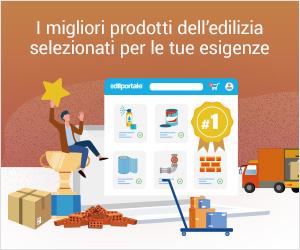 Prodotti edilizia selezionata_Marketplace