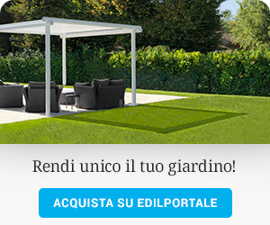 Soluzioni per il giardino Marketplace