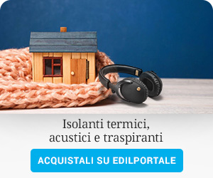 Isolanti acustici Marketplace