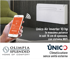 Unico Air Inverter 10 HP