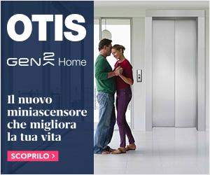 OTIS Gen2® Home