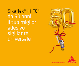 SIKAFLEX -11 FC+