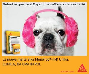 SIKA MONOTOP®-441 UNIKA