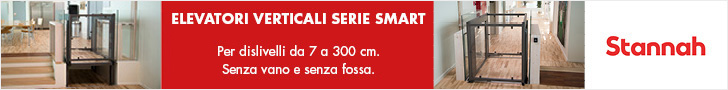 Serie Smart Stannah