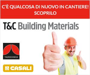 T&C Building Materials