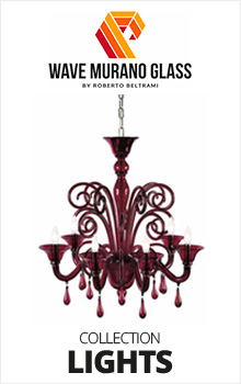 WAVE MURANO GLASS S.R.L.