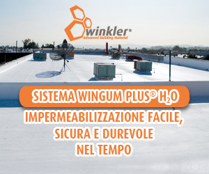 SISTEMA WINGUM PLUS H2O